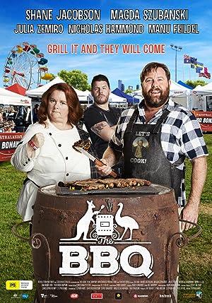 Movie The BBQ (2018)