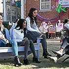 Taja V. Simpson, Diamond White, Inanna Sarkis, and Lexy Panterra in Tyler Perry's Boo 2! A Madea Halloween (2017)