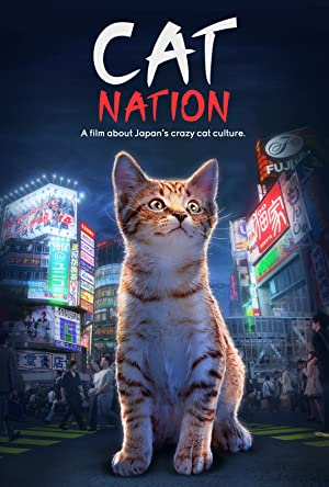 Where to stream Cat Nation: A Film About Japan's Crazy Cat Culture