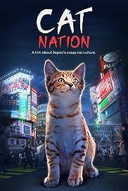 LugaTv   Watch Cat Nation A Film About Japans Crazy Cat Culture for free online