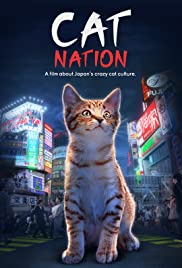 Cat Nation: A Film About Japan's Crazy Cat Culture