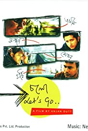 Chalo Let's Go Poster