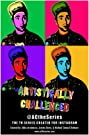 Artistically Challenged (2014) Poster
