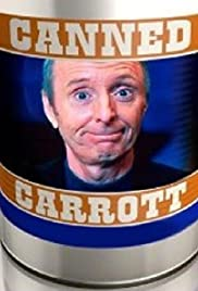 Canned Carrott Poster