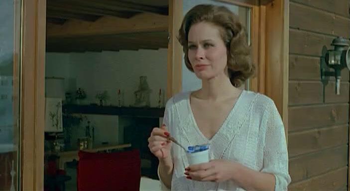 Karen Black in Ace Up My Sleeve (1976)