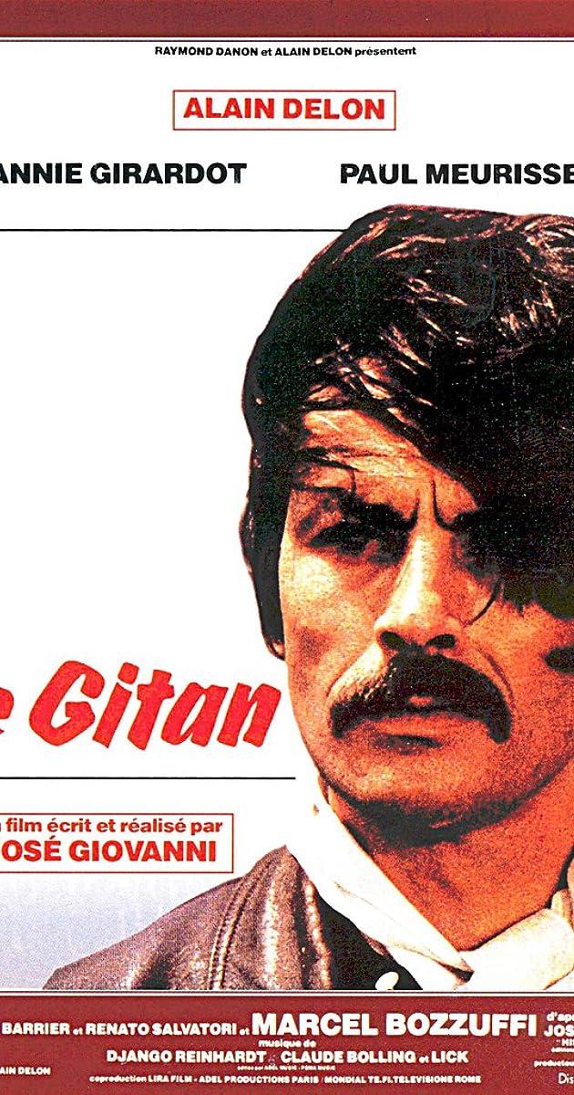 FILM ALAIN DELON GITAN TÉLÉCHARGER LE