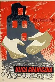 Ulica Graniczna (1948)
