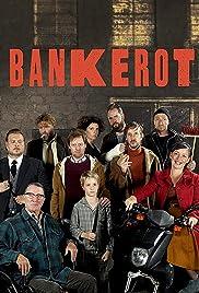Bankerot Poster