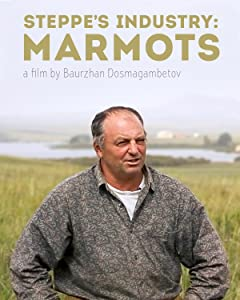 Watching movie videos Steppe's Industry: Marmots by [720pixels]
