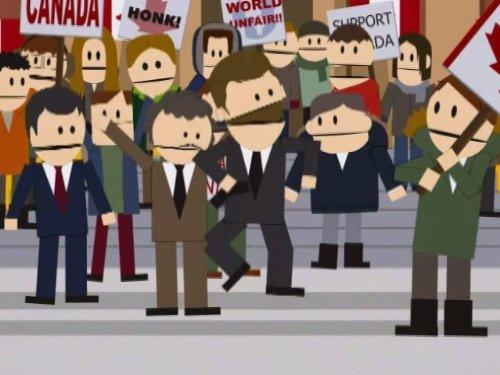 south park canada on strike tv episode 2008 imdb