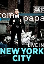 Tom Papa: Live in New York City