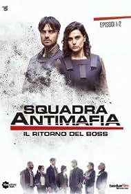 Squadra Antimafia 8 Il ritorno del Boss (2016)