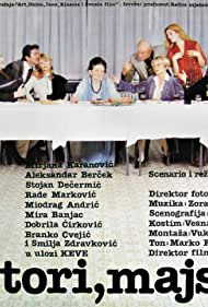 Majstori, majstori! (1980) Poster - Movie Forum, Cast, Reviews
