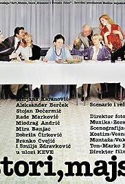 Majstori, majstori!(1980) Poster - Movie Forum, Cast, Reviews