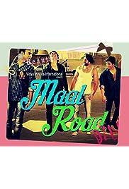 Maal Road Dilli