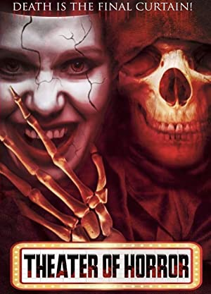 Theater of Horror (2018)