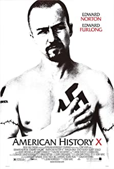 American History X: Deleted Scenes (1998 Video)