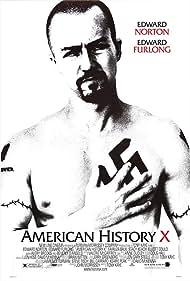 American History X: Deleted Scenes (1998)