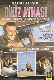 Dikiz aynasi Poster