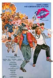Rented Lips(1988) Poster - Movie Forum, Cast, Reviews