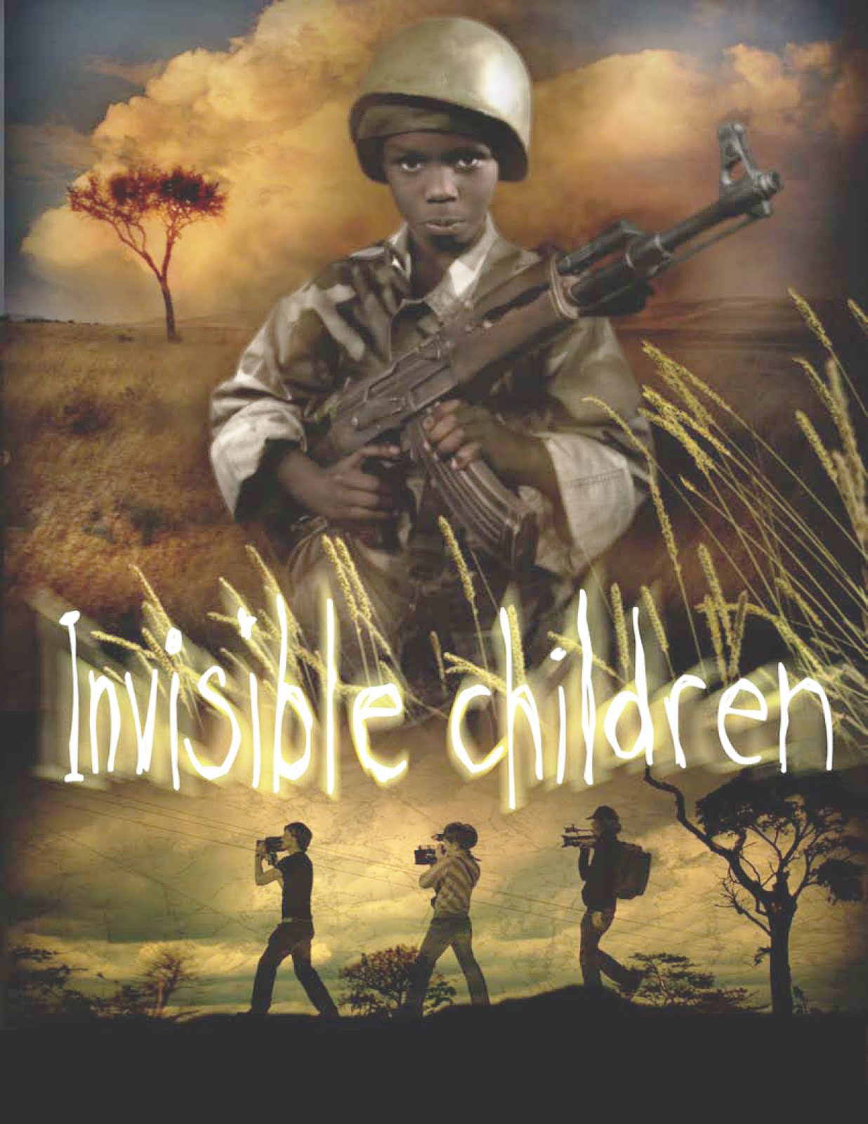 the film kony 2012 and invisible children Find industry contacts & talent representation access in-development titles not available on imdb get the latest news from leading industry trades.