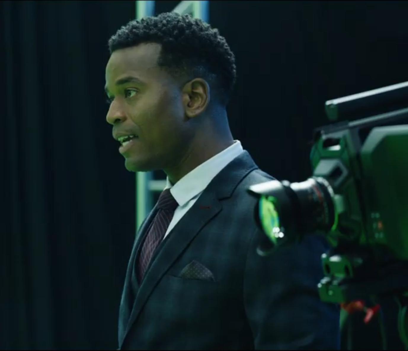 Hulu Has Live Sports Commercial w/ Saquon Barkley (New York Giants - NFL)