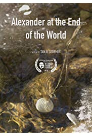 Alexander at the End of the World