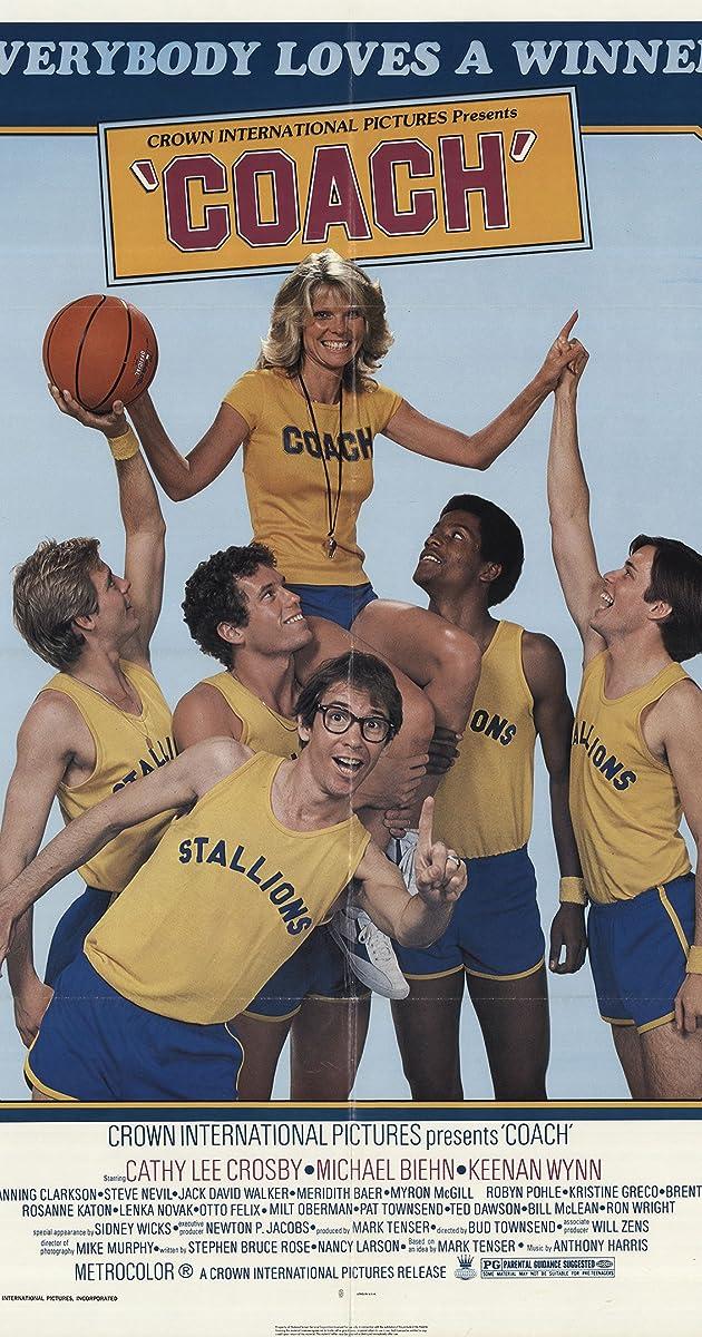 coaches Naked women