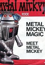 Metal Mickey