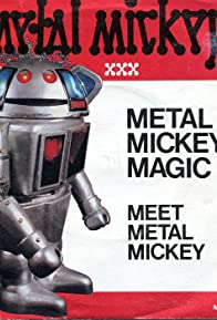 Primary photo for Metal Mickey