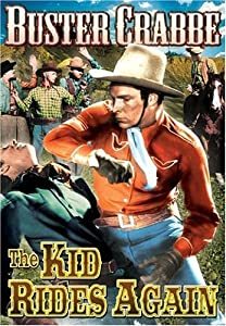 English action movie direct download The Kid Rides Again [420p]