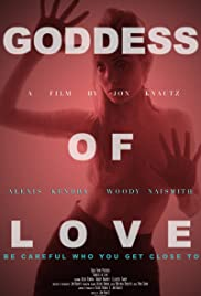 Goddess of Love (2015) Poster - Movie Forum, Cast, Reviews