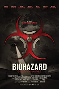 Biohazard (Zombie Apocalypse) full movie hd 1080p