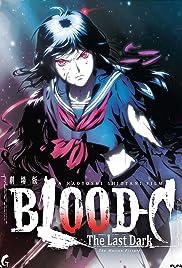 Blood-C: The Last Dark (2012) 1080p