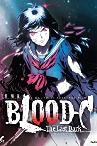 hindi Blood-C: The Last Dark free download