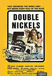 Double Nickels Poster