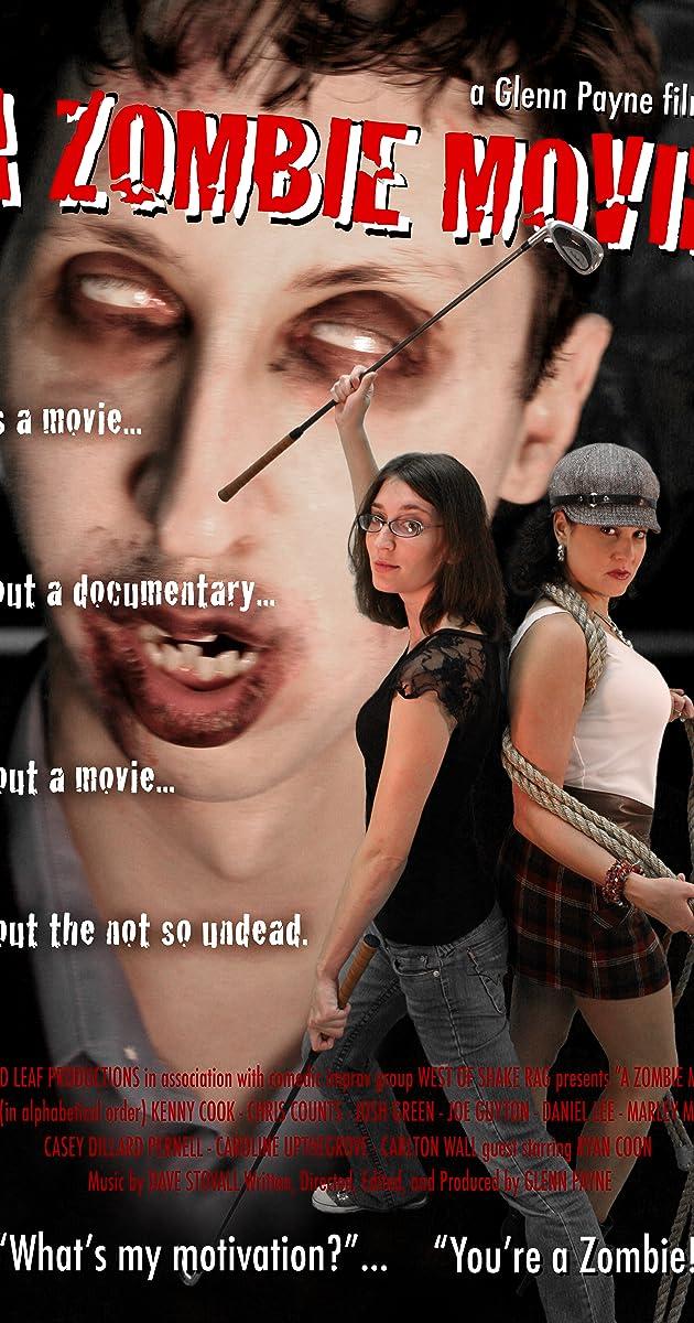 A Zombie Movie (0) Subtitles