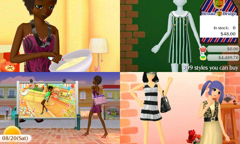 Diy fashion star on pc for the style savvy girls! Oxidroid.
