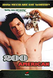 200 American Poster