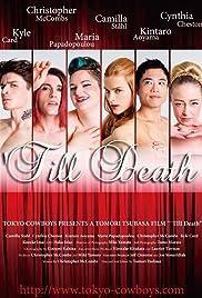 'Till Death Poster