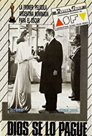 God Bless You (1948) Poster - Movie Forum, Cast, Reviews