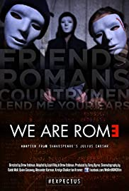 We Are ROM3 Poster