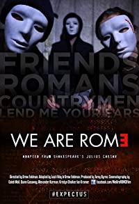 Primary photo for We Are ROM3