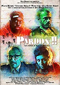 To download the movie Pardon!! by none [720x320]