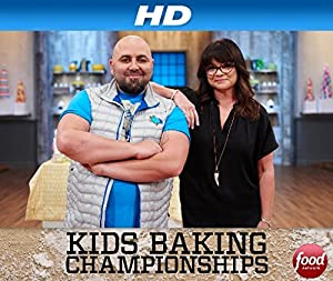 Kids Baking Championship Season 7 Episode 2