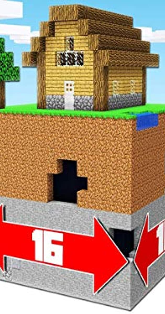 Clip Survival Clip Surviving On One Chunk In Minecraft Tv Episode Imdb