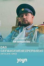Prison experiment with Slavik Junge (2021)