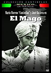 Best website for downloading mp4 movies El mago Mexico [1020p]
