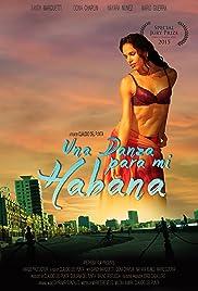 Dancing for My Havana Poster