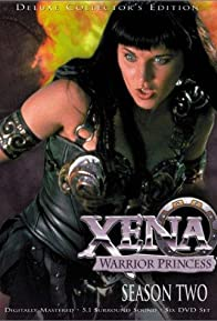 Primary photo for The Xena Scrolls